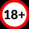 responsible gambling - 18+
